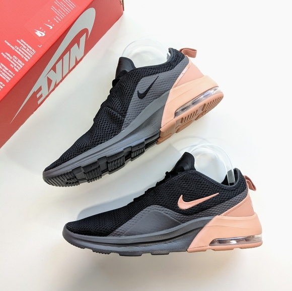 nike air max motion low rose